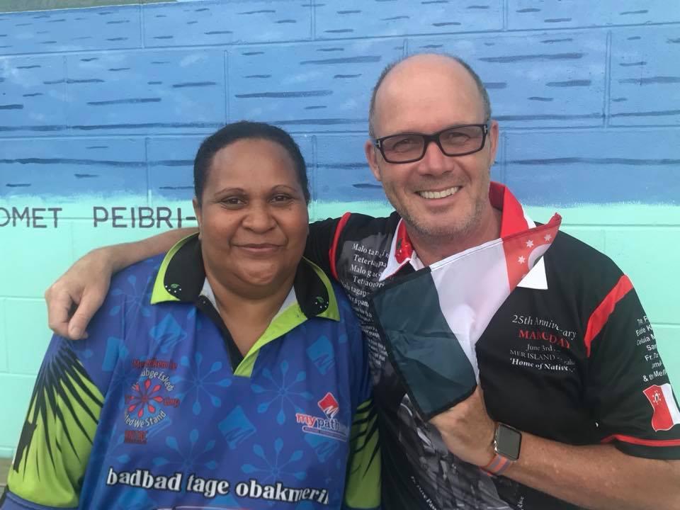 JS with Indigenous applicant parent